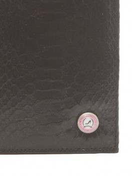 Passport Wallet Python Black van All-time Favourites Chilla