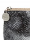 Key Wallet Python Grey/Silver van All-time Favourites Chilla