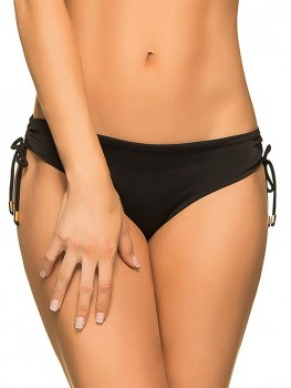 Cheeky Bikinibroekje Color-Mix Black