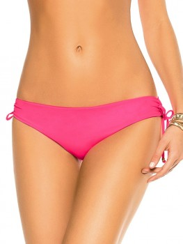 Cheeky Bikinibroekje Neon Pink
