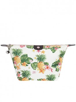Toilet Purse Pineapple