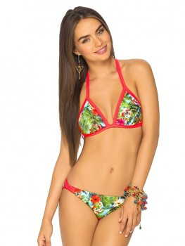 Bikini Triangle Boomfest van Label Sale Chilla
