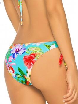 Latin Broekje Tropical Flowers van Label Sale Chilla