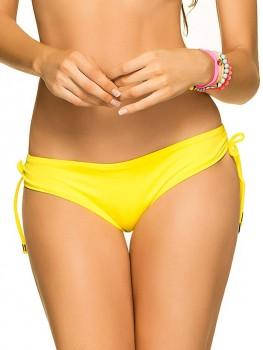 Cheeky Bikini Bottom Yellow