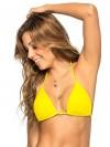 Triangle Top Yellow van Phax Chilla