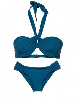Bikini Beugel Cosita Buena Teal van Label Sale Chilla