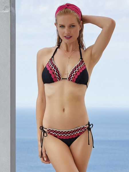 Bikini French Riviera Triangle