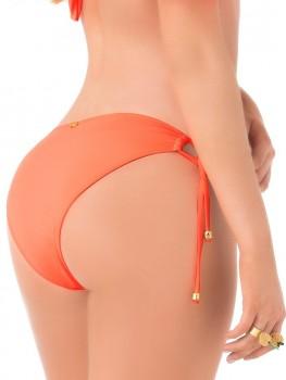 Latin Broekje Neon Oranje van Phax Chilla