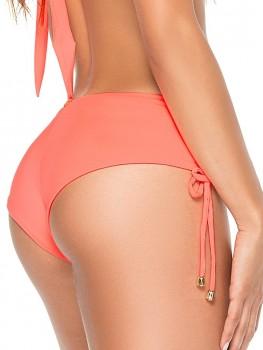 Cheeky Bottom Pastel Oranje van Phax Chilla