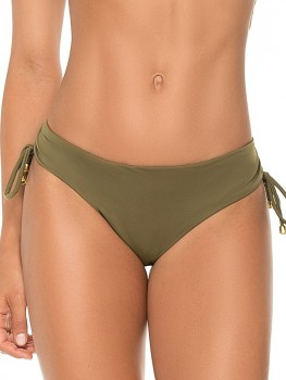 Cheeky Bottom Khaki Green