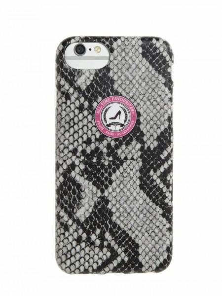 iPhone Hoesje Python van All-time Favourites Chilla