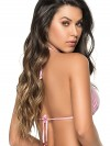 Paulina Triangle Top Pink Foil van Phax Chilla