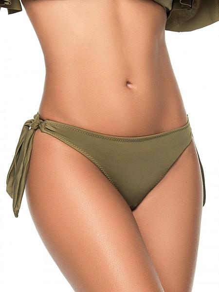 Brazil Bottom Khaki Green