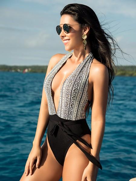 Deluxe Swimsuit Juana