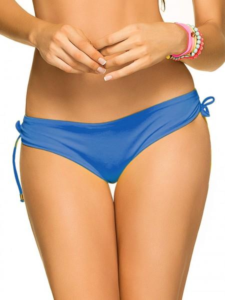 Cheeky Bikini Bottom Hortensia Blue