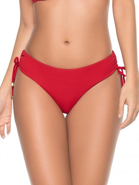 Cheeky Bikini Bottom New Red