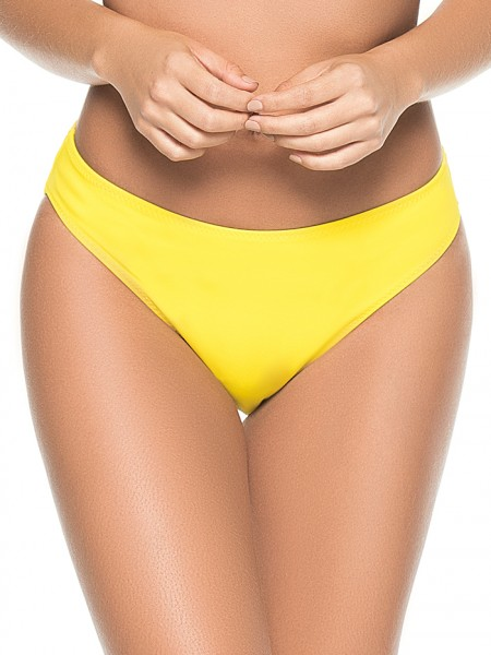 Full Bottom Color-Mix Yellow