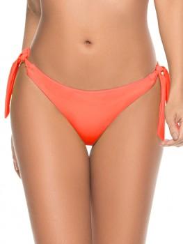 Stringbikini Pastel Oranje van Phax Chilla