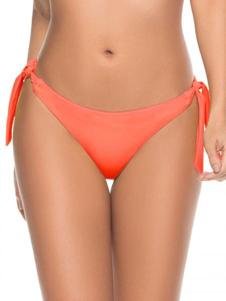 Thong Bottom Pastel Orange