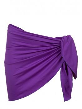 Pareo Purple