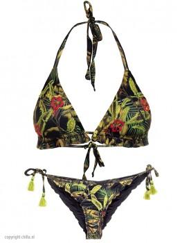 Bikini Triangle Nuqui van April Swimwear Chilla