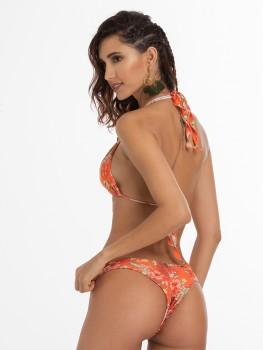 Bikini Triangle Cano Cristales van April Swimwear Chilla