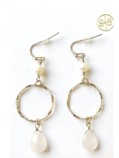 Earrings Atlantic