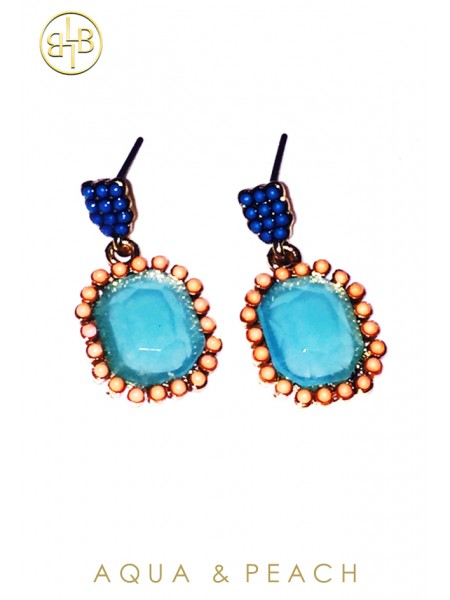 Earrings Madison