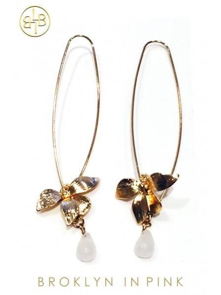 Earrings Brooklyn