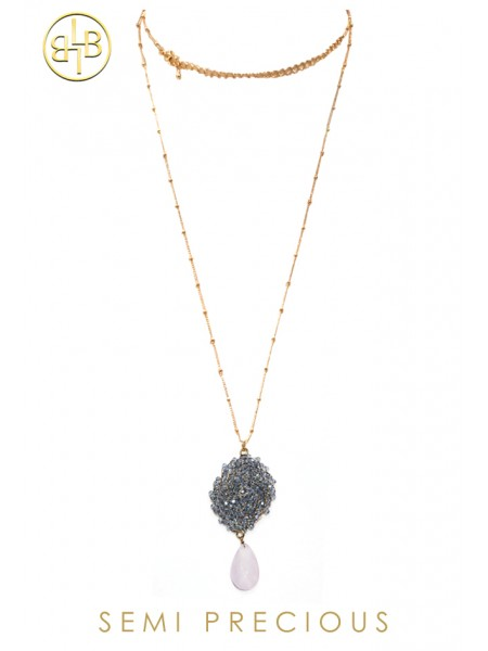 Necklace Liberty