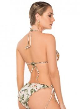 Triangle Bikini Palms van Yuly Swimwear Chilla