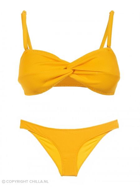 Bikini Bandeau Spring van Yuly Swimwear Chilla