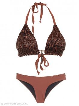Bikini Triangle Dunas de Taroa van April Swimwear Chilla