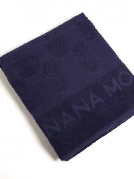Beach Towel Wanaka Blue