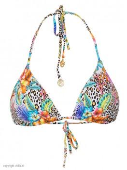 Bikini Triangle Luli's Jungle van Luli Fama Chilla