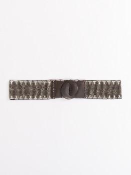 Cult Belt Chrome