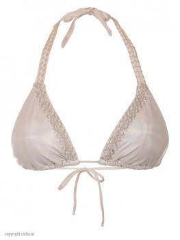 Bikini Carey Beige van Perla Santa Chilla