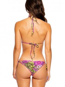 Bikini Beyond Wild Envy Green van Luli Fama Chilla