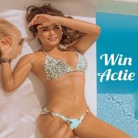 👙💕WIN ACTIE 💕👙 Jullie hebben nu de kans een bikini naar keuze van de gehele Chilla collectie te winnen! 🥳 ::::: DOE MEE DOOR: 1) Volg @chillabikini 2) LIKE deze post 3) TAG zoveel mogelijk vriendinnen (hoe meer meiden je tagged hoe meer kans je maakt!) :::: Extra kans: Deel onze post in je stories & Laat in de comments weten waarom jij deze winactie wilt winnen! ::::: De winactie loopt af op 25 juni. De winnaar wordt 26 juni bekend gemaakt! Succes! 💞 ::::: *bij deelname, ga je akkoord dat je 13+ bent en ga je akkoord met Instagrams algemene voorwaarden.